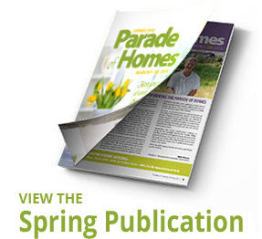 2016 Spring Parade of Homes